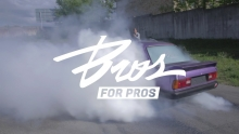 Bros For Pros - AND IT'S GONE - Episode 9