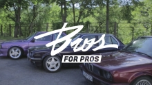 Bros For Pros - THE ANSWER - Episode 10