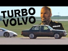 Turbo Mega Volvo
