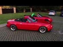 Car Hunter S01E02 Mazda MX-5 Teaser