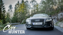 Car Hunter S01E03 Audi A5 Teaser