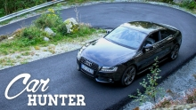 Car Hunter S01E03 Audi A5 Quattro 700NM