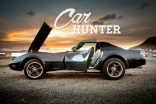 Car Hunter S01E04 CC C3 Teaser