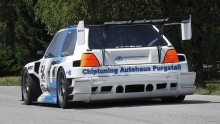 VW Golf Rallye Turbo E1
