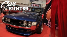 Car Hunter S01E05 Special @ Essen Motorshow 2015 Teaser
