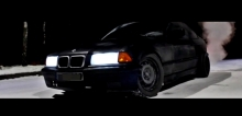 Last BMW E36 Performance Before Restoration