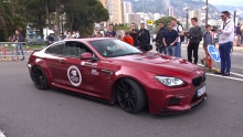 BMW prior design