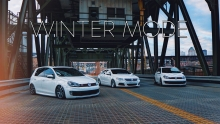 Winter Mode | AxelDigital