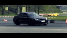 Best of BMW M5 Black Beast Stroker Sounds