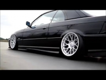 BMW E36 ///M Cabrio (G Power)
