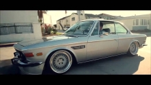 STANCE WORKS - BMW 2800 CS