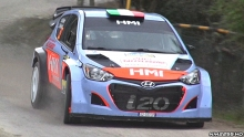 Hyundai i20 WRC PURE Sounds - Best Sounding Hyundai Ever?