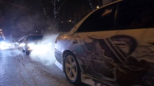 Night Drift JDM - NSK II