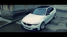 BMW M3/M4 Short Movie - 4K Ultra HD