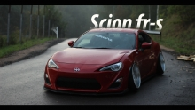 Staticasf*ck | Scion FR-S From Belarus