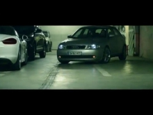 Audi A3 - Montage
