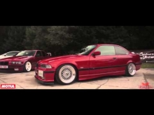 BMW E36 Fest 2015 AfterMovie