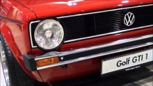 1979 VW GOLF MK1 1 8 112HP ᴴᴰ