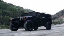 Hummer H1