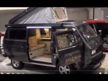 VW T3 Westfalia from 1987 ᴴᴰ