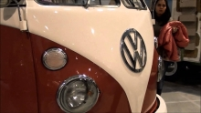 1964 VW T1 ORGINAL 1 5 50HP RED and WHITE ᴴᴰ
