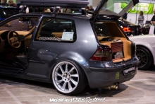GOLF 4 R32 LOOK on LORINSER