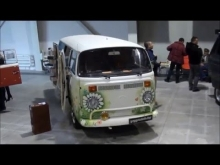 VW T2 from 1962 ᴴᴰ