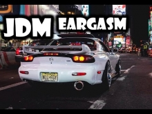 TOP 10 Best Sounding JDM Engines