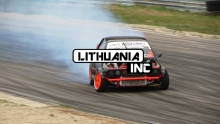 Putadienis - Drift season opening 2016