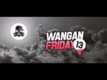 Wangan Friday13 Car Meet by Car Hunter