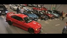 Wangan Friday13 Car Meet by Car Hunter Long Version