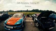 Drift Academy Training #5