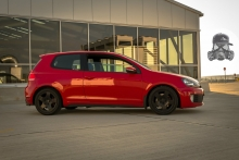Car Hunter Golf GTI Turbo MK6 Review