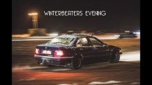 BEAT THE WINTER EP 3 - WINTERBEATERS EVENING AT NEMUNRING!