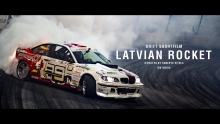 LATVIAN ROCKET (DRIFT SHORTFILM) English subtitles