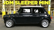 JDM Sleeper Mini
