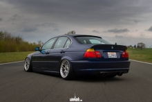 #e46 #recaro #bbs #rs2 #bagged