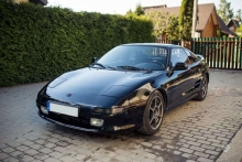 Idealus MR2