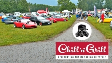 Chill'n'Grill 2017 International Motoring Fest