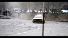 Taxi Drift Fail