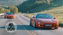 Honda NSX (Car Hunter) LT